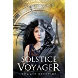 Solstice Voyager: Summer Devotion A Time Travel Romance