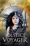 Solstice Voyager: Summer Devotion A Time Travel Romance