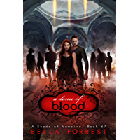 A Shade of Vampire 67: A Dome of Blood