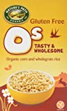 Natures Path Organic Gluten Free O's 325 g (Pack of 4)