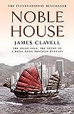Noble House: The Fifth Novel of the Asian Saga