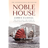 Noble House: The Fifth Novel of the Asian Saga