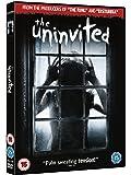 The Uninvited [DVD]