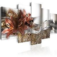 BD XXL murando b-A-0273-b-n b-A-0273-b-o b-A-0273-b-p fiori astrazione