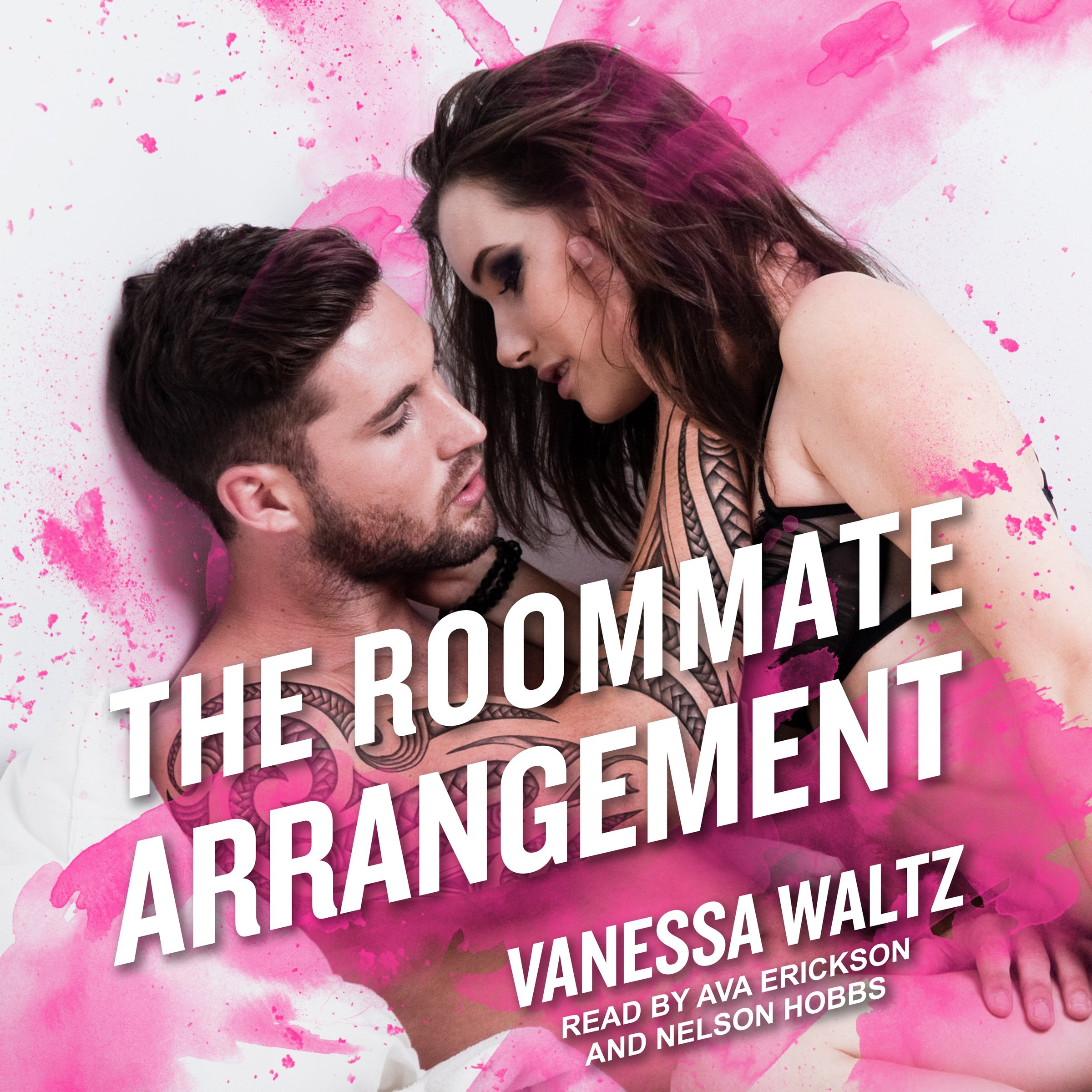 The Roommate Arrangement: The Arrangement, Book 2