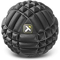 TriggerPoint 22110 Unisex's Grid X Fitness, Massage Ball naar Target Spierverlichting, Draagbaar, zwart