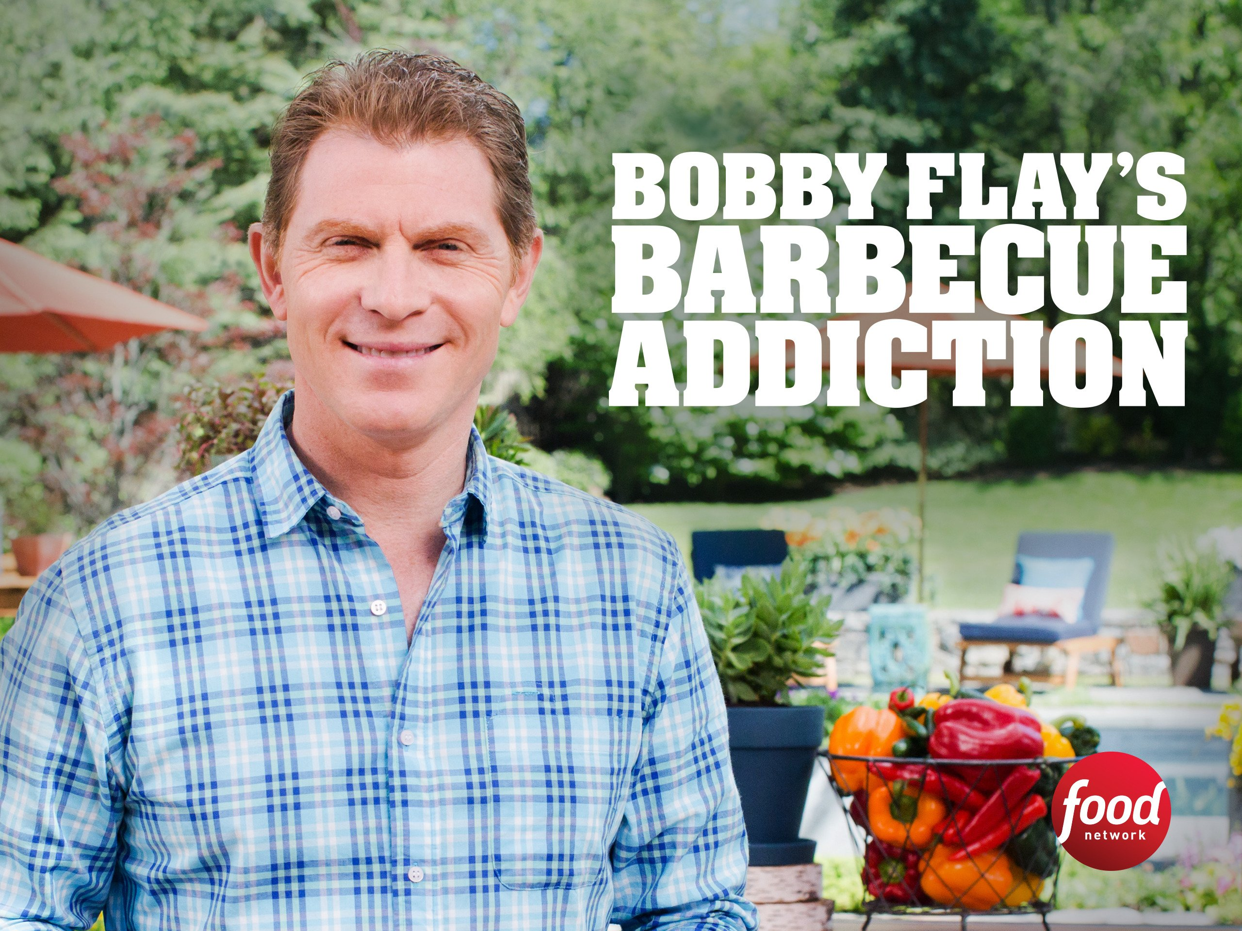 bobby flays barbecue addiction bobbys basics bold flavor barbecue