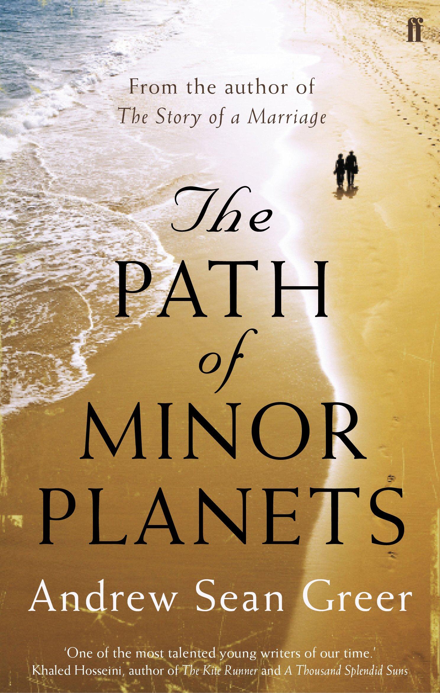 Path of Minor Planets PDF