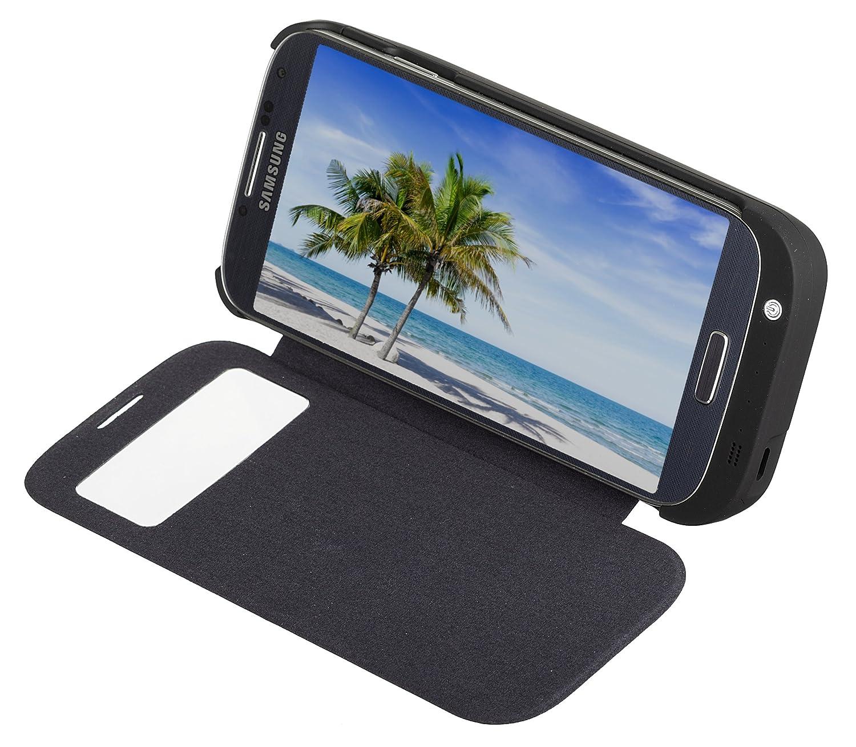 Kit KTBCGS4BK - Carcasa con batería integrada para Samsung ...