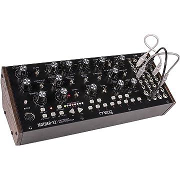 Moog Mother-32 Semi-Modular