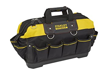 Stanley 1-93-950 - Bolsa cerrada 46 x 23 x 28 cm FatMax