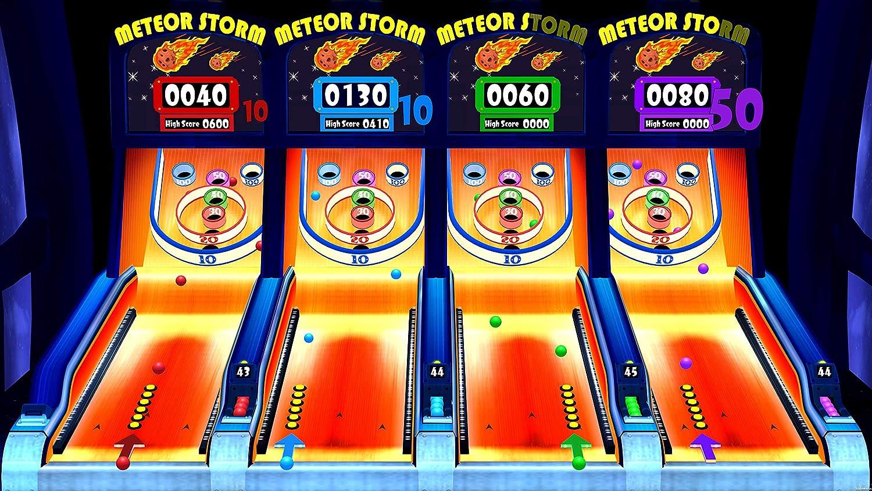 Amazon com: Carnival Games - Nintendo Switch: Take 2 Interactive