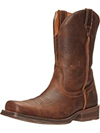 6487d494115a65 ARIAT Men s Rambler Western Boot