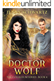 Doctor Wolf (The Collegium Book 4)