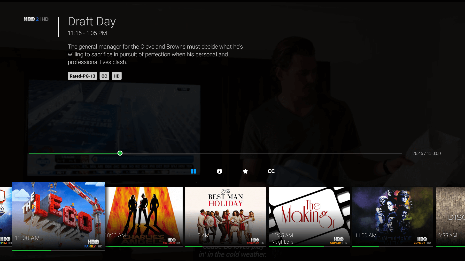 Amazon.com: U-verse for Fire TV: Appstore for Android