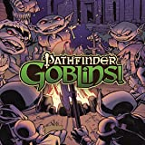 Pathfinder: Goblins! (Issues) (5 Book Series)