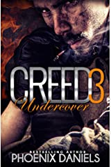 Creed 3: Undercover Kindle Edition