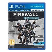 Firewall Zero Hour (PS4)