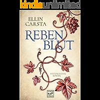 Rebenblut (German Edition)