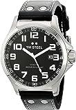 TW Steel Unisex TW409 Pilot Black Watch