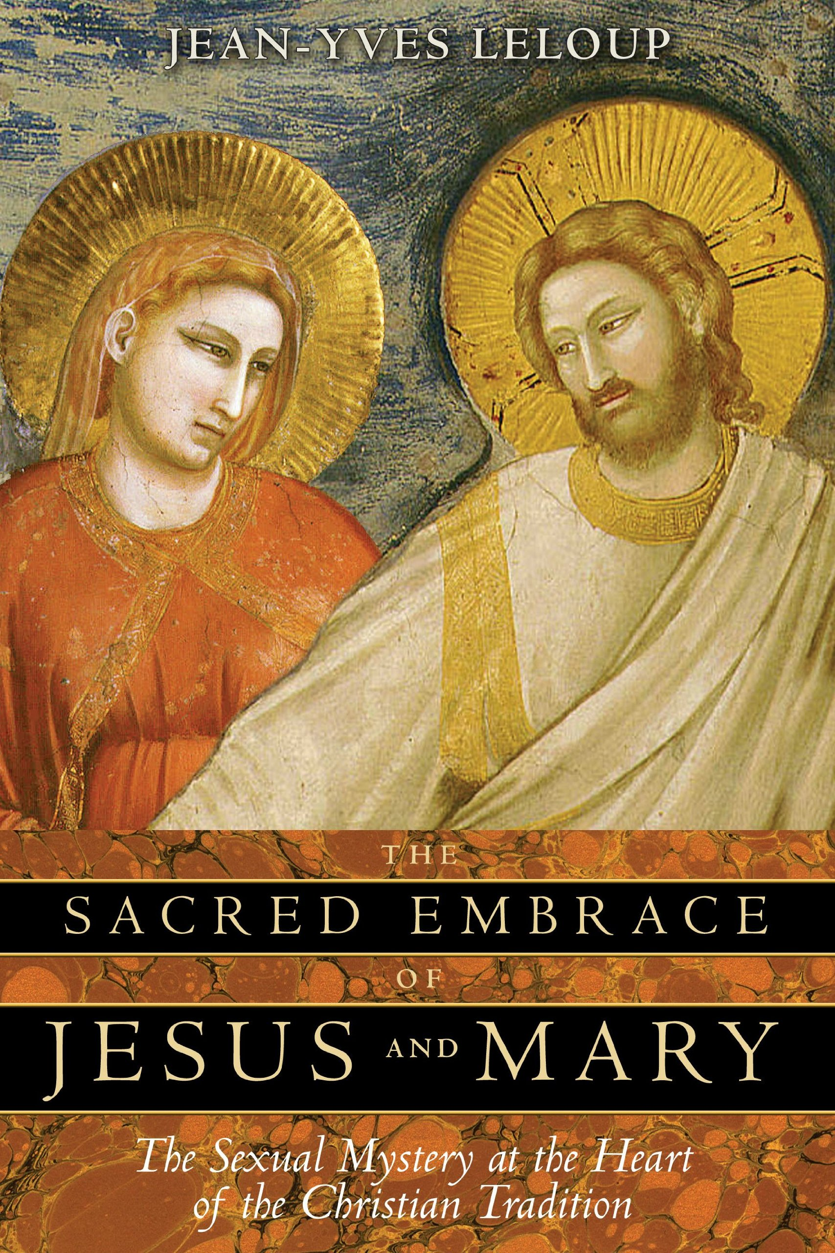 Jesus mary magdalene and sexual rites