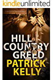 Hill Country Greed (A Joe Robbins Financial Thriller Book 1)
