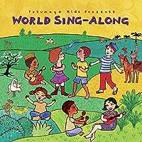 World'Sing-Along (Cd)