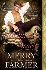 Starcross Lovers: A Silver Foxes of Westminster Novella (Starcross Castle Book 1)