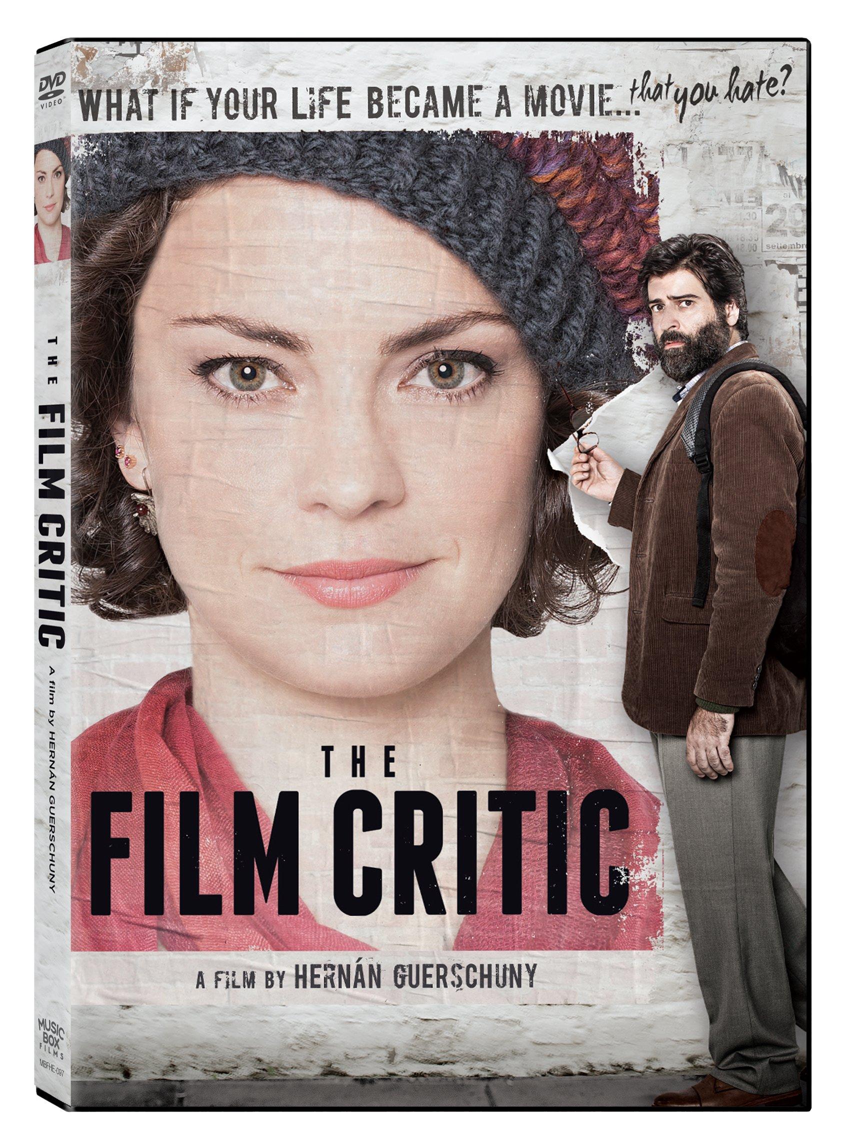 Film Critic (Subtitled)