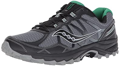 d9f4d57350 Amazon.com | Saucony Men's Excursion TR11 Running Shoe | Trail Running