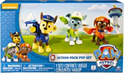 Top 12 Best Paw Patrol Toys (2020 Reviews & Buying Guide) 3