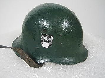 Casco de acero de las fuerzas armadas, de Harley Davidson, accesorio de uniforme