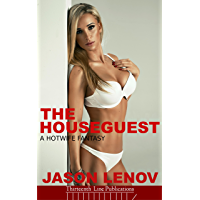 The Houseguest: A Hotwife Fantasy (English Edition)