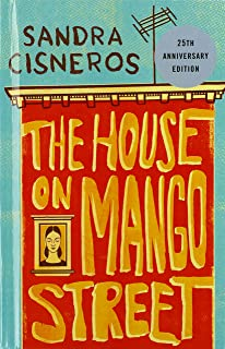 The House On Mango Street (Turtleback School & Library Binding Edition)