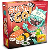 Zoch Verlag GmbH Sushi Go! Board Game