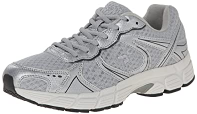Propet Women's XV550 Walking Shoe, Grey, ...