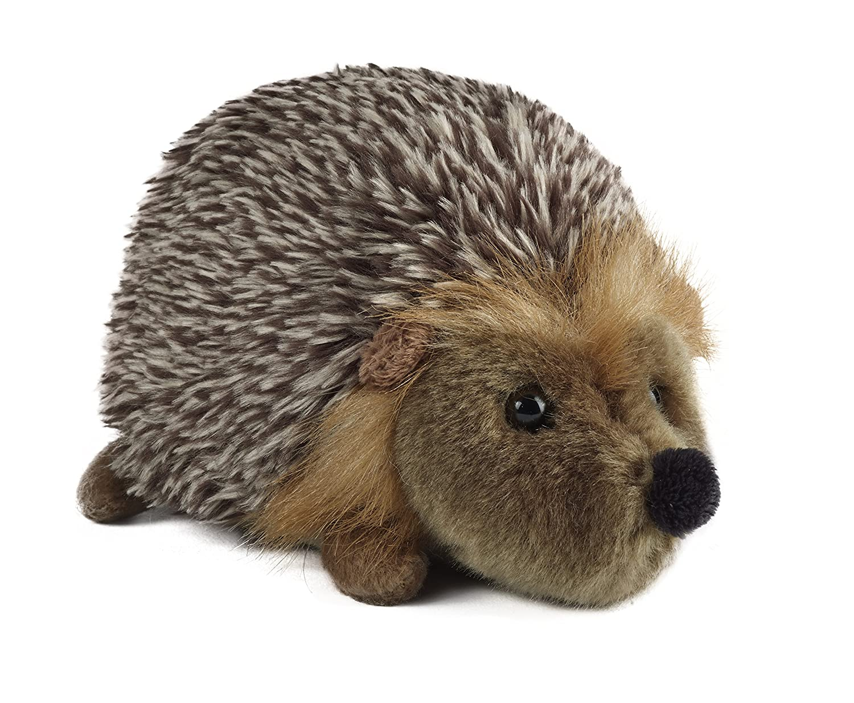 Living Nature Soft Toy - Medium Hedgehog (18cm): Amazon.co.uk: Toys & Games