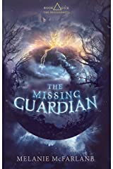 The Missing Guardian (The Descendants Book 1) Kindle Edition