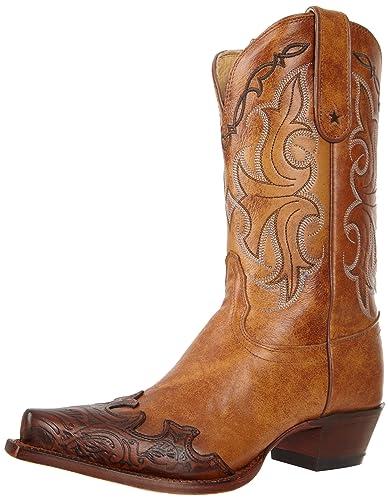 b15245e6fa5 Tony Lama Boots Women's Tan Santa Fe VF6003 Boot