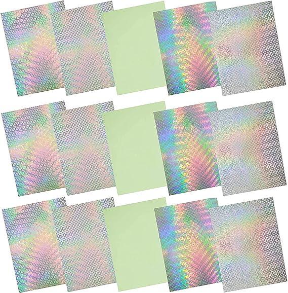 Lure 20x10cm Fish Tape Sticker Modified Bait Scale Brand New Premium Useful