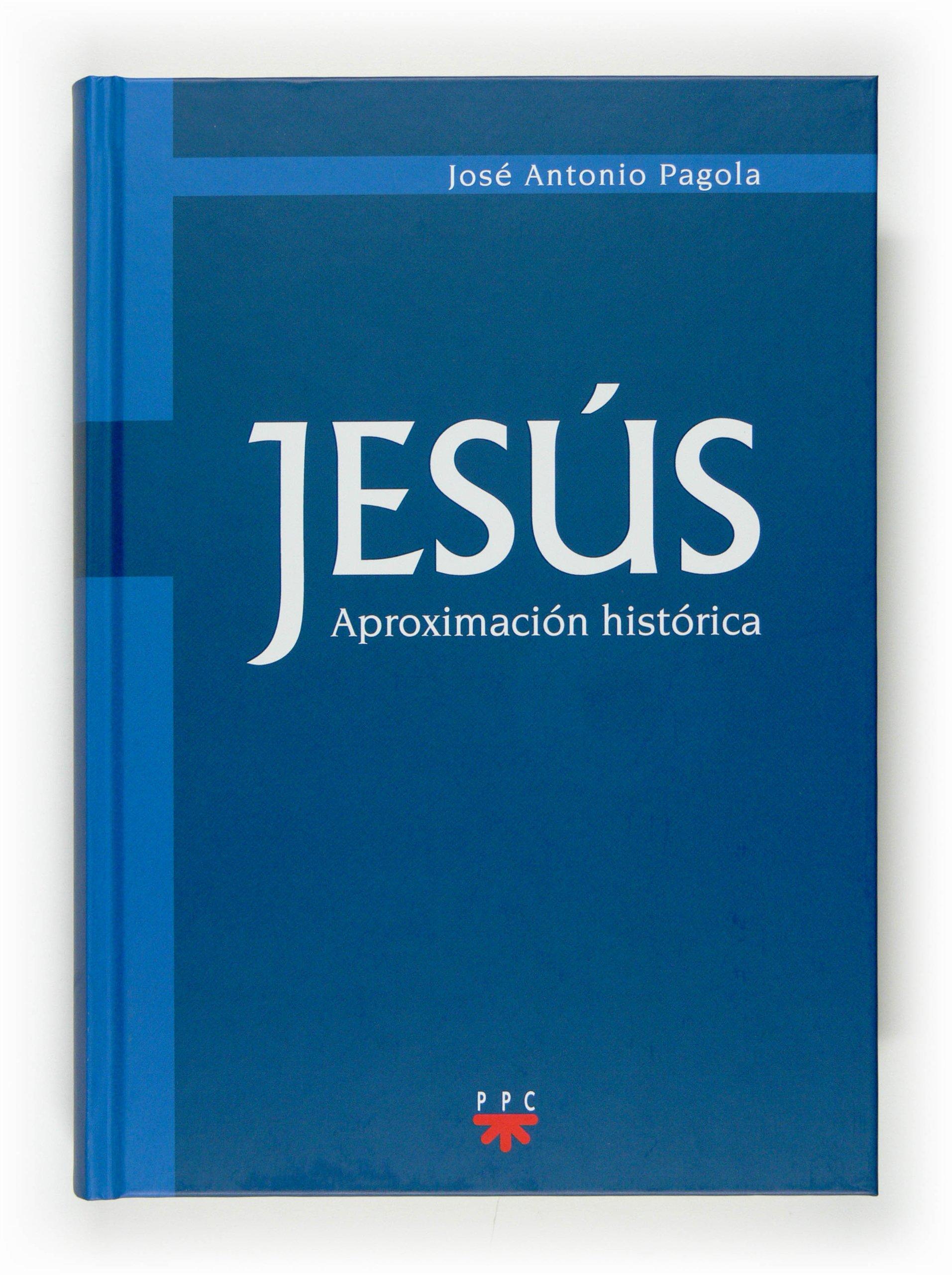 Follow the Author. José Antonio Pagola
