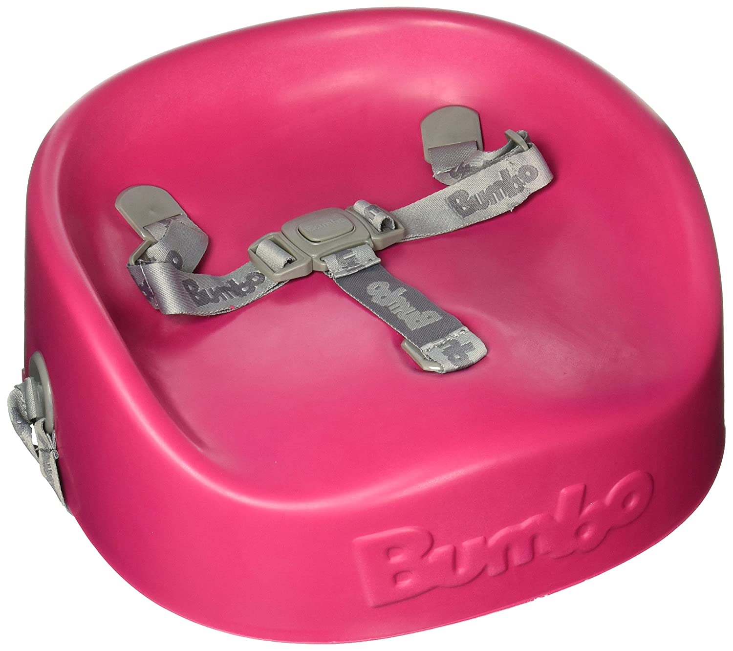 Bumbo Booster Seat - Magenta 832223001485