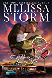 I'll Never Stop Loving You (Cupid's Bow: The First Generation Book 3)