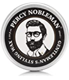 Percy Nobleman Gentleman's Styling Wax 50 ml