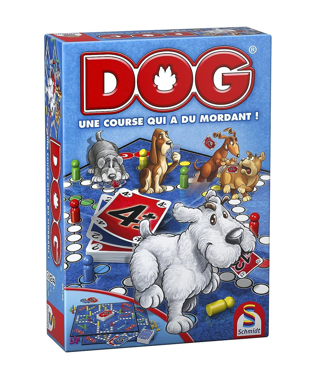 Schmidt Spiele––88168–Dog -