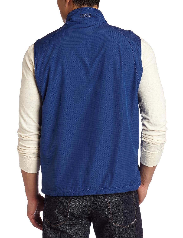 IZOD Mens Beacon Multi Ripstop Vest Free Country Ltd IZ90-M077811