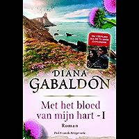 Met het bloed van mijn hart - boek 1 (Reiziger Book 8)