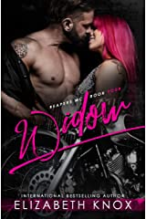 Widow (Reapers MC Book 4) Kindle Edition