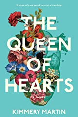 The Queen of Hearts Kindle Edition