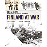 Finland at War: The Winter War 1939–40